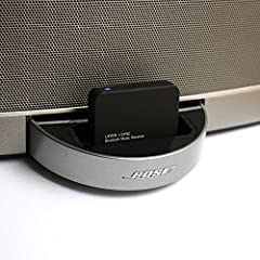LAYEN i-SYNC Bluetooth-Adapter Audio-Receiver-Dongle