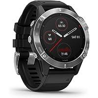 """Garmin fenix 6 - GPS-Multisport-Smartwatch mit Sport-Apps, 1,3"""" Display und Herzfrequenzmessung am Handgelenk…"""