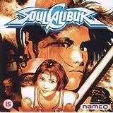 SoulCalibur (Dreamcast)