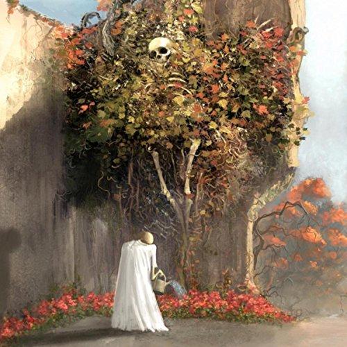 Garden Ghost - Gossamer Ghost