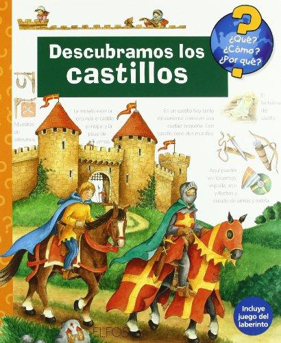 Descubramos los castillos (¿Qué?) por Kyrima Trapp