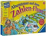 Ravensburger 25024 - Abenteuer auf dem Zahlen-Fluss