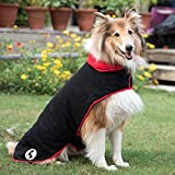 #4: HUFT Classic Jacket for Dogs - Extra Large