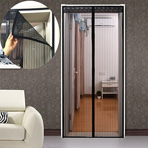 Lista de mosquiteras puertas terraza superventas ltimas for Mosquitera magnetica puerta