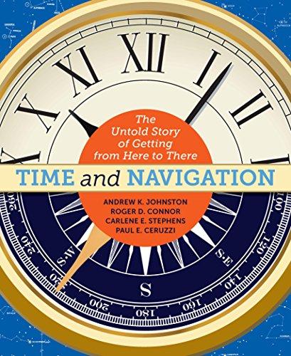 Time And Navigation