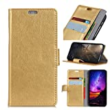 COZY HUT Wiko View Max Case, PU Leather Wallet Cover