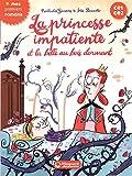 """Afficher """"La princesse impatiente et la belle au bois dormant"""""""