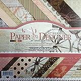 CraftDev Beautiful Pattern Design Printe...