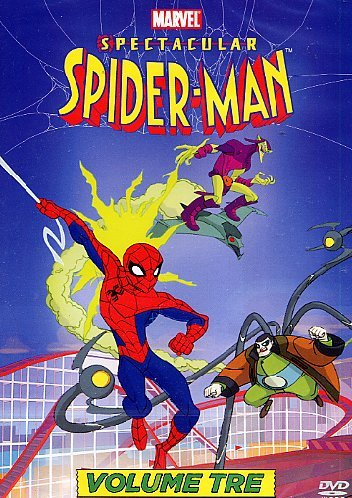 Spectacular Spiderman Volume 03