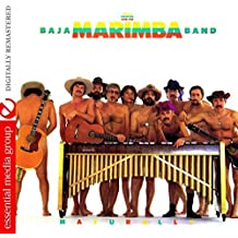 Naturally (Digitally Remastered) by Julius Wechter And The Baja Marimba Band