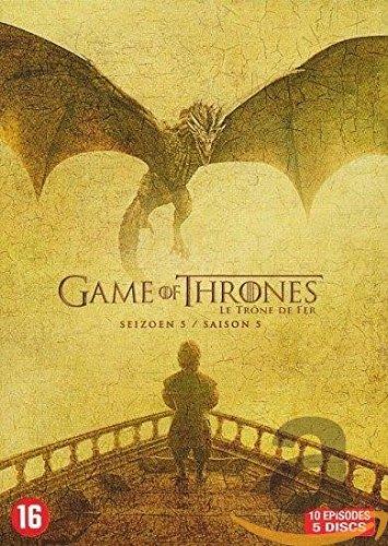 Game Of Thrones / Trone de Fer - Saison 5