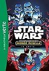 Star Wars Aventures dans un monde rebelle 01 - La Fuite