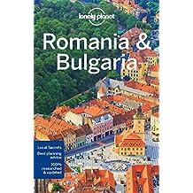 Romania & Bulgaria (Lonely Planet Romania & Bulgaria)