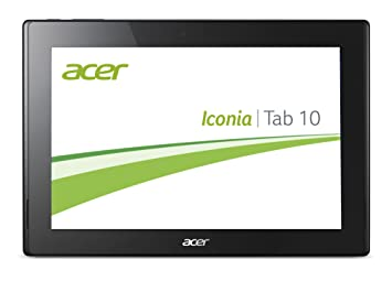 Acer Iconia Tab 10 (A3-A30) 10 Zoll Tablet