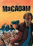 Macadam - Tome 01 : Max