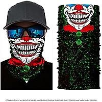 Deportes al aire libre magia diadema calentador de cuello máscara de equitación para bicicleta Ciclismo Jefe bufanda bufandas Bandana