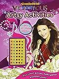 Nickelodeon Victorious - Artsy Activities