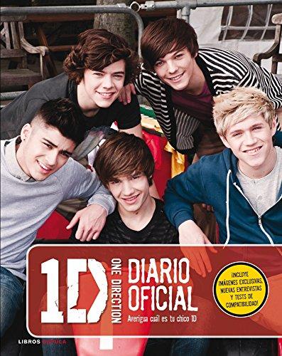 One Direction. Diario oficial (Música y cine) por AA. VV.