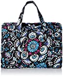Best Iconic Handbags - Vera Bradley Iconic Hanging Travel Organizer, Signature Cotton Review