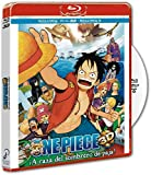 One Piece. Tv Special 3d Blu-Ray España