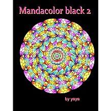 Mandacolor black 2