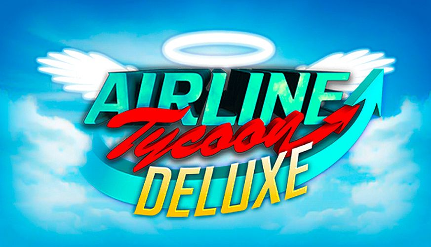 Airline Tycoon Deluxe [PC Code - Steam] -