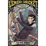 The Wide Window (Lemony Snicket's Series of Unfortunate Events)