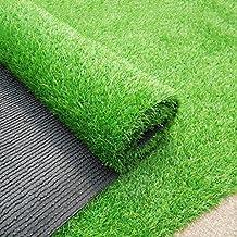 62d3c53beae76 WENZHE-Artificiales sintético plástico Grass Césped Artificial Alfombra  Hierba Artificial Alta Densidad Barato Suave Y