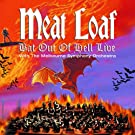 Bat Out Of Hell Live With The Melbourne Symphony Orchestra (Intl 8 Track CD)