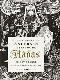 Cuentos de hadas par Hans Christian Andersen
