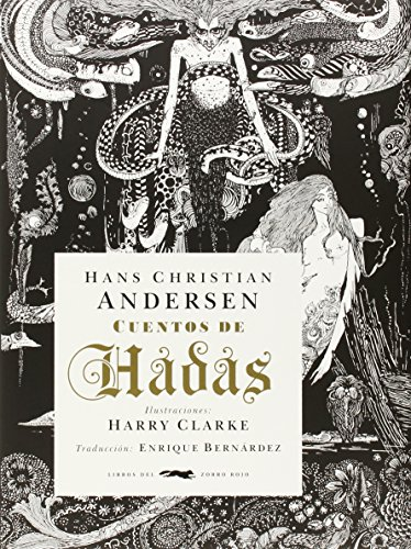 Descargar Libro Cuentos de hadas (Serie illustrata) de Hans Christian Andersen