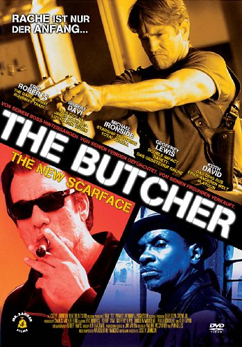 Bild von The Butcher - The New Scarface