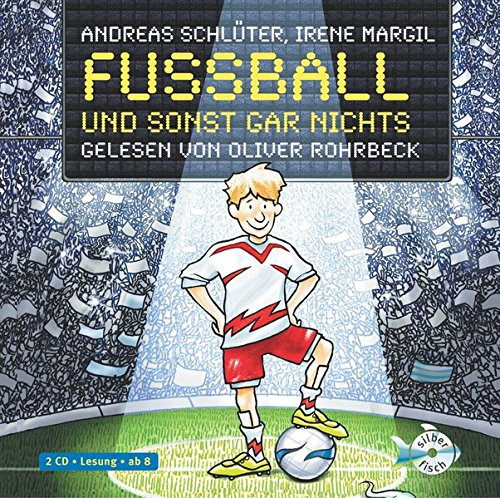 Preisvergleich Produktbild Fußball und sonst gar nichts!: 2 CDs