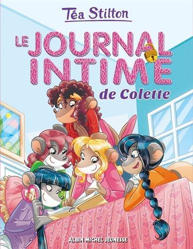 """<a href=""""/node/179101"""">Le journal intime de Colette</a>"""