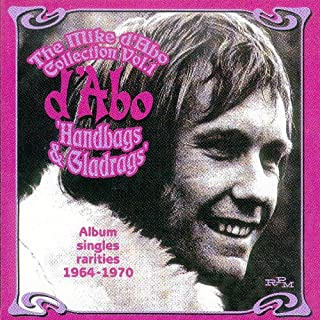The Mike D'Abo Collection Vol 1 - Handbags & Gladrags
