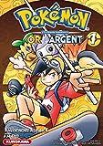 Lire le livre Pokémon Argent tome (1) gratuit