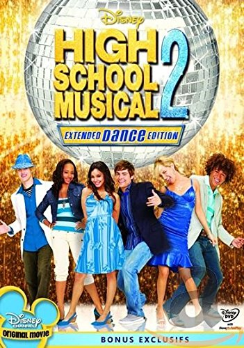 High School Musical 2 [Extended dance version]