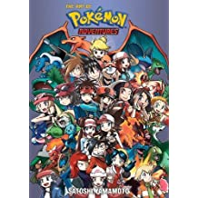 Pokemon Adventures 20th Anniversary Illustration Book: The Art of Pokemon Adventures (Pokémon)