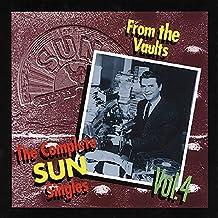 Vol.4,the Sun Singles 4-CD