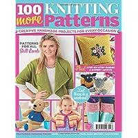 100 More Knitting Patterns