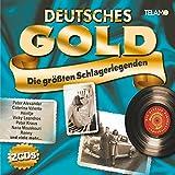 Deutsches Gold-die Größten Schlagerlegenden