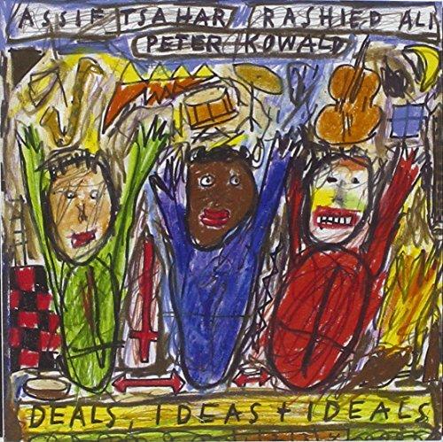 Deals,Ideas & Ideals