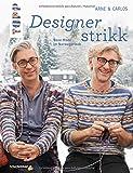 Designerstrikk (kreativ.kompakt.): Neue Mode im Norwegerlook
