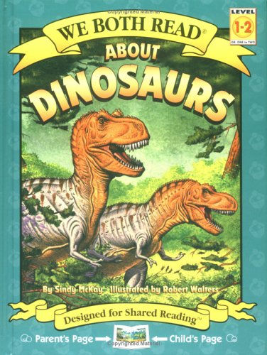 About Dinosaurs (We Both Read)