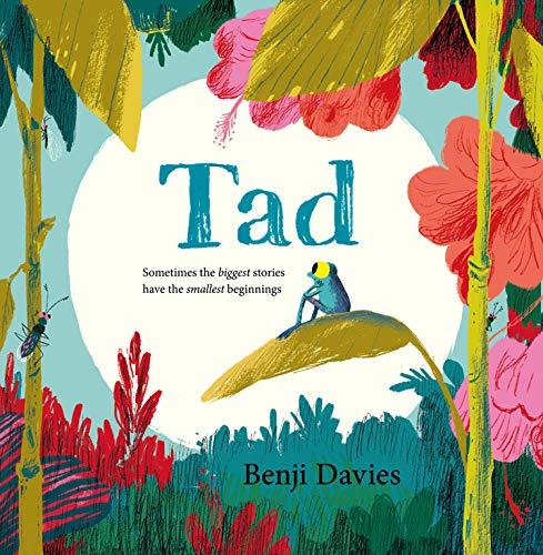 Tad (English Edition)