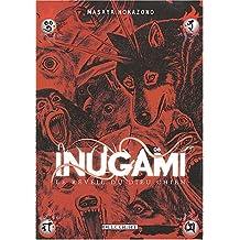 Inugami : Le Réveil du dieu chien, tome 6
