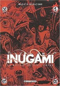 Inugami le réveil du dieu chien Edition simple Tome 6