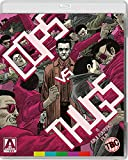 Cops vs Thugs [Blu-ray]