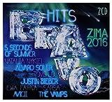 Bravo Hits Zima 2016 [2CD] by Justin Bieber