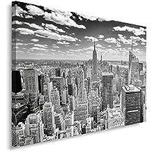 Feeby Frames, Cuadro en Lienzo, Cuadro impresión, Cuadro decoración, Canvas 80x120 cm